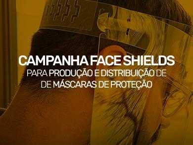 Face Shield Open Source